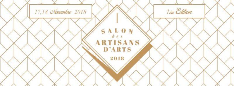 1er salon des artisans d'art 2018