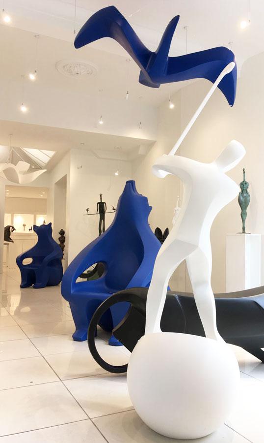 Galerie Eric Valat Croix Baragnon