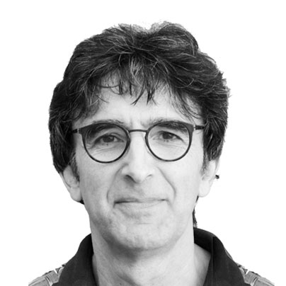 Jean-Paul Mestres