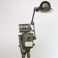 Robot - Eric Valat