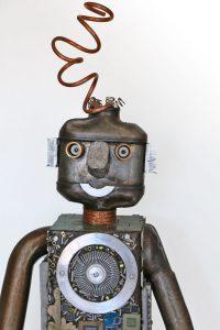 Robot - Sovamep - Eric Valat