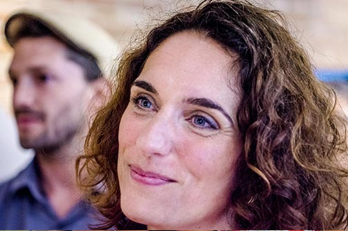 Agathe Brourdez agent d'artistes