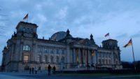 Soirée de prestige au Parlement de Berlin