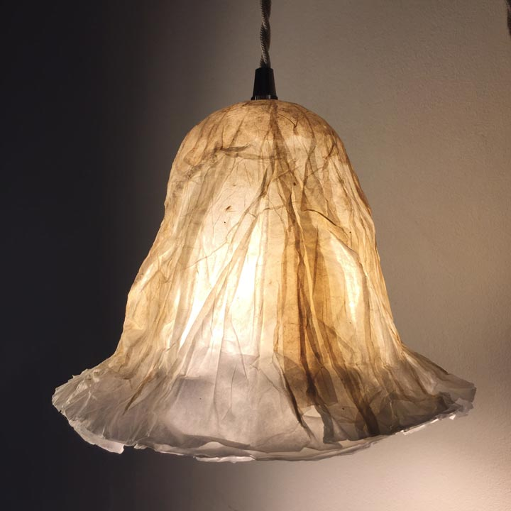 Lampe Waabi - Blucanari