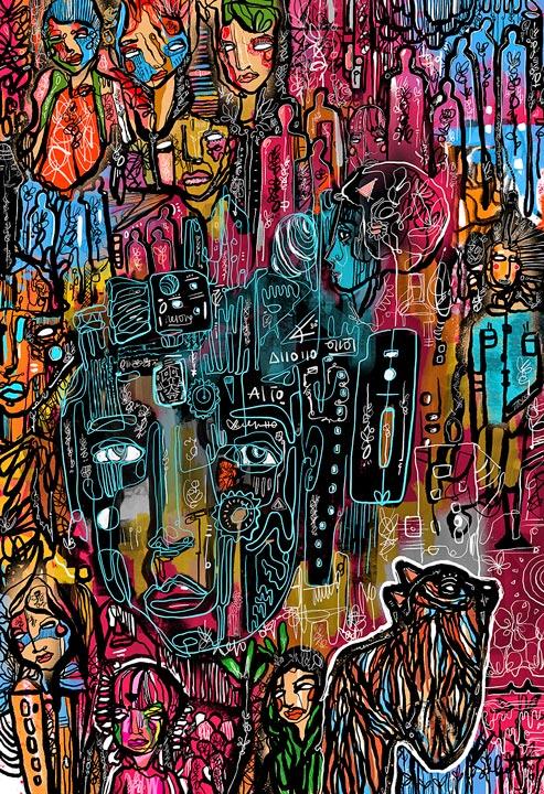 Healing frequency - Ali Sabet